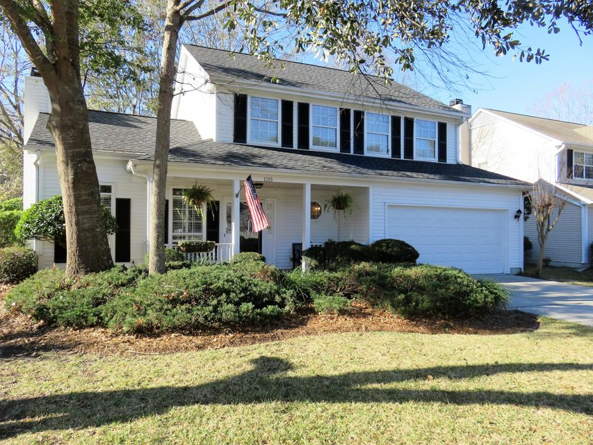 1315  Horseshoe Bend Mount Pleasant, SC 29464