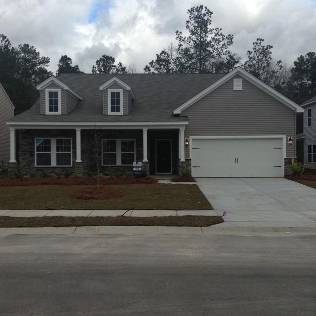 118  Firethorn Drive Goose Creek, SC 29445