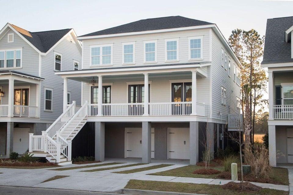 1047  Hills Plantation Drive Charleston, SC 29412