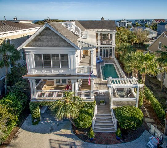516  Carolina Boulevard Isle Of Palms, SC 29451