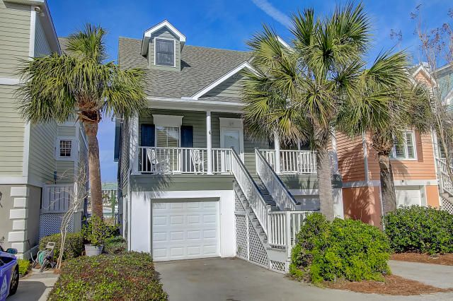 29  Morgans Cove Drive Isle Of Palms, SC 29451