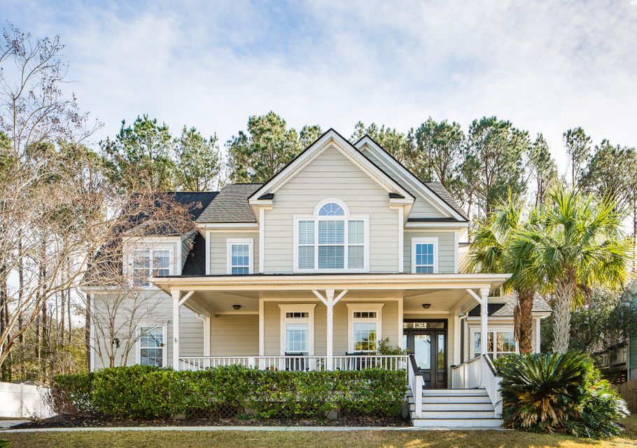 825  Captain Toms Crossing Johns Island, SC 29455