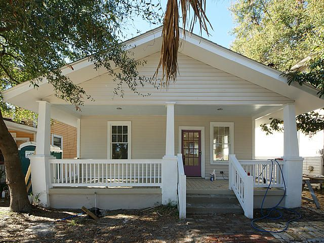 291  President Street Charleston, SC 29403