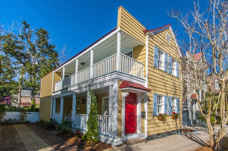 88  Morris Street Charleston, SC 29403