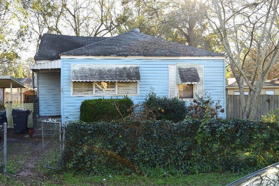 2703  Decatur Street North Charleston, SC 29405