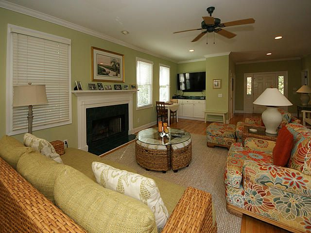 Wild Dunes Homes For Sale - 9 Fairway Oaks, Isle of Palms, SC - 5