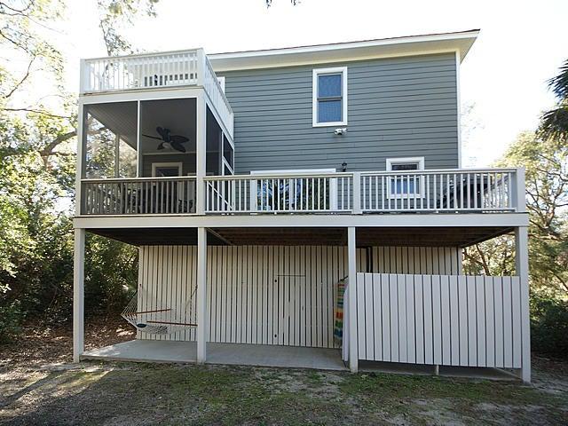 Wild Dunes Homes For Sale - 9 Fairway Oaks, Isle of Palms, SC - 31