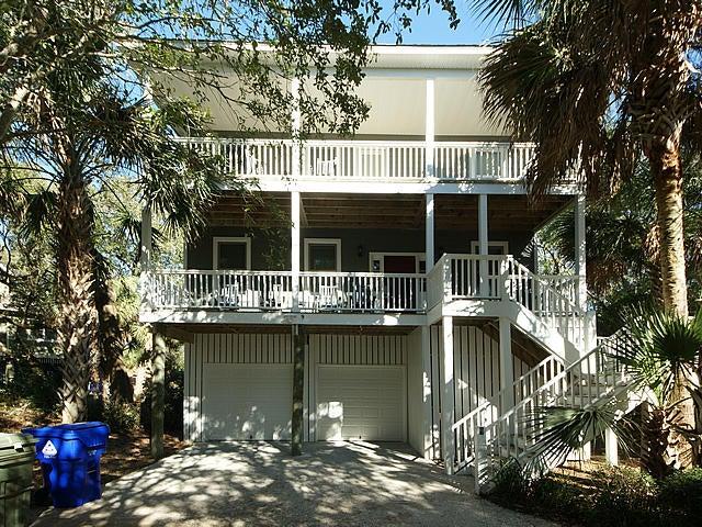 Wild Dunes Homes For Sale - 9 Fairway Oaks, Isle of Palms, SC - 33