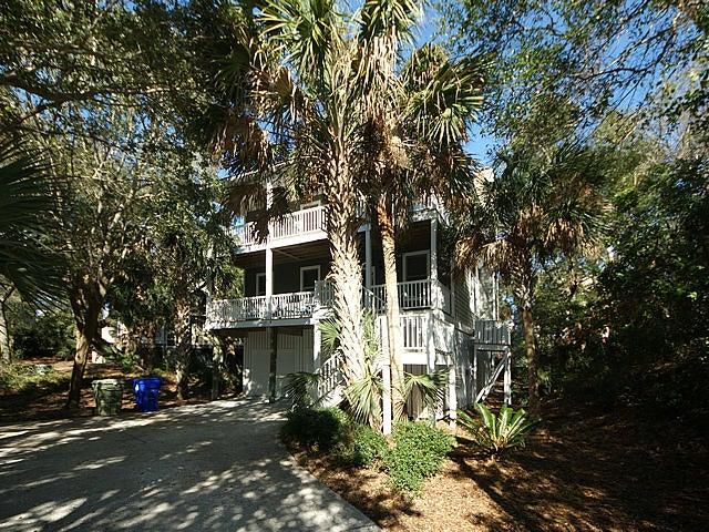 Wild Dunes Homes For Sale - 9 Fairway Oaks, Isle of Palms, SC - 34