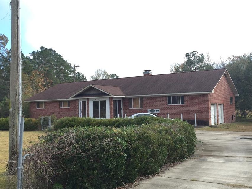 452  Old Back River Road Goose Creek, SC 29445