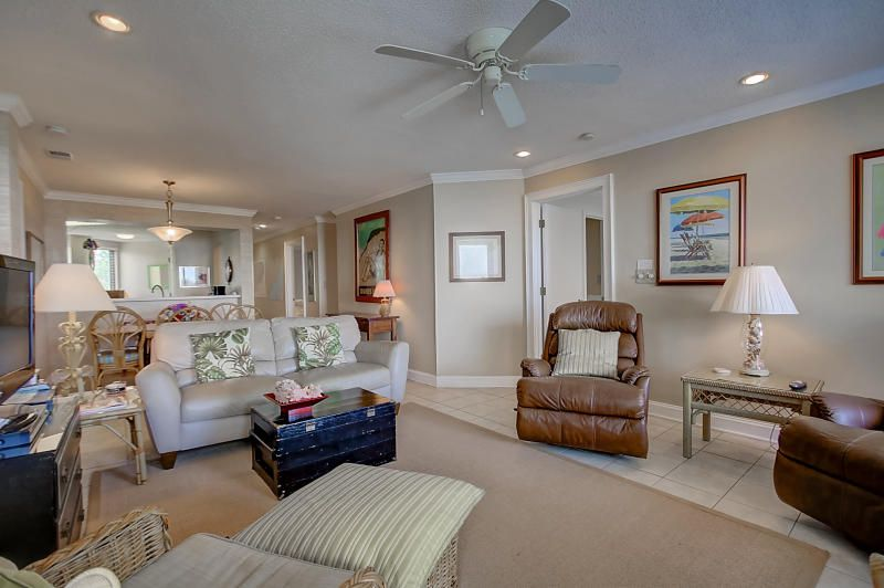 Wild Dunes Homes For Sale - 207 Summerhouse, Isle of Palms, SC - 7