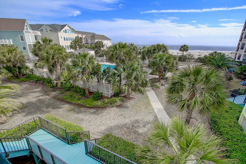 Wild Dunes Homes For Sale - 207 Summerhouse, Isle of Palms, SC - 1