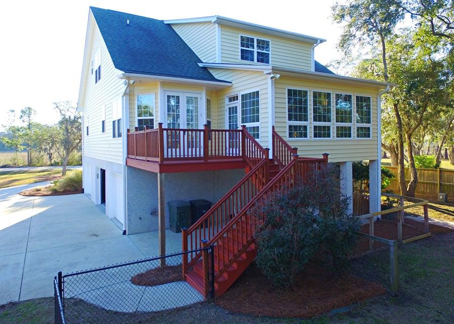 1489  Brickyard Road Johns Island, SC 29455