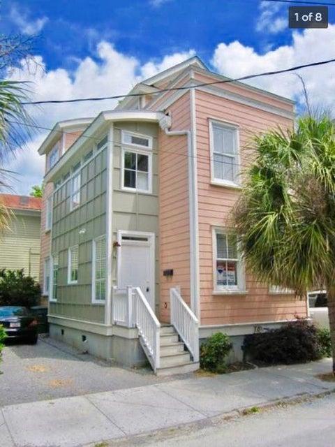 78  Bogard Street Charleston, SC 29403