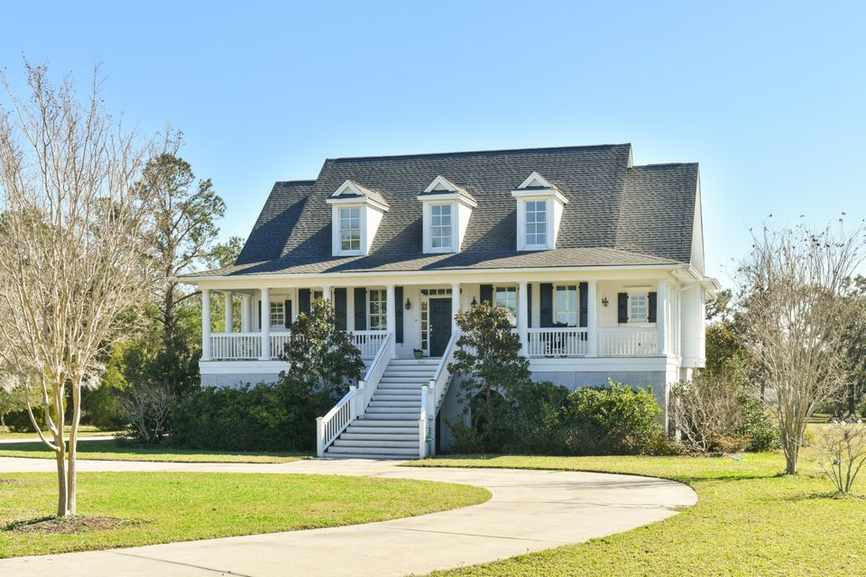 2637  Anchor Watch Drive Wadmalaw Island, SC 29487