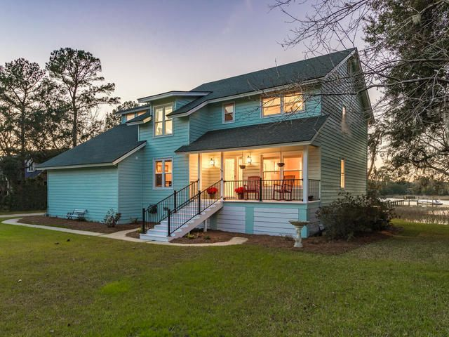 1200  Manor Lane Mount Pleasant, SC 29464