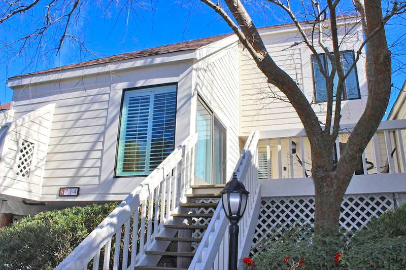 714  Spinnaker Beach House Seabrook Island, SC 29455
