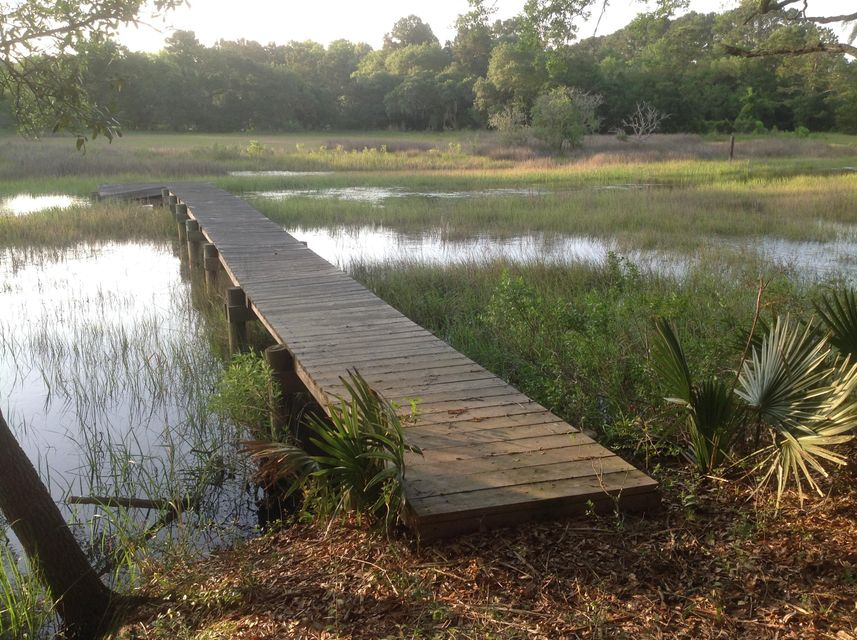 Lot 3  Burden Creek Rd Johns Island, SC 29455
