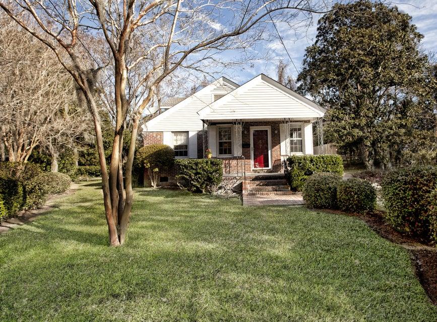 57  Campbell Drive Charleston, SC 29407