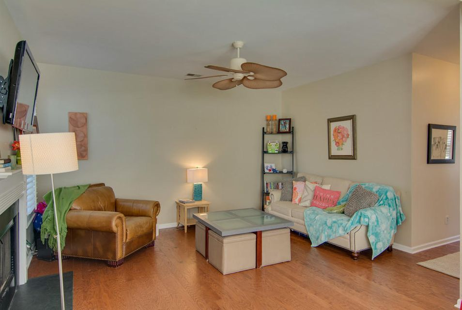 1841  Hubbell Drive Mount Pleasant, SC 29466