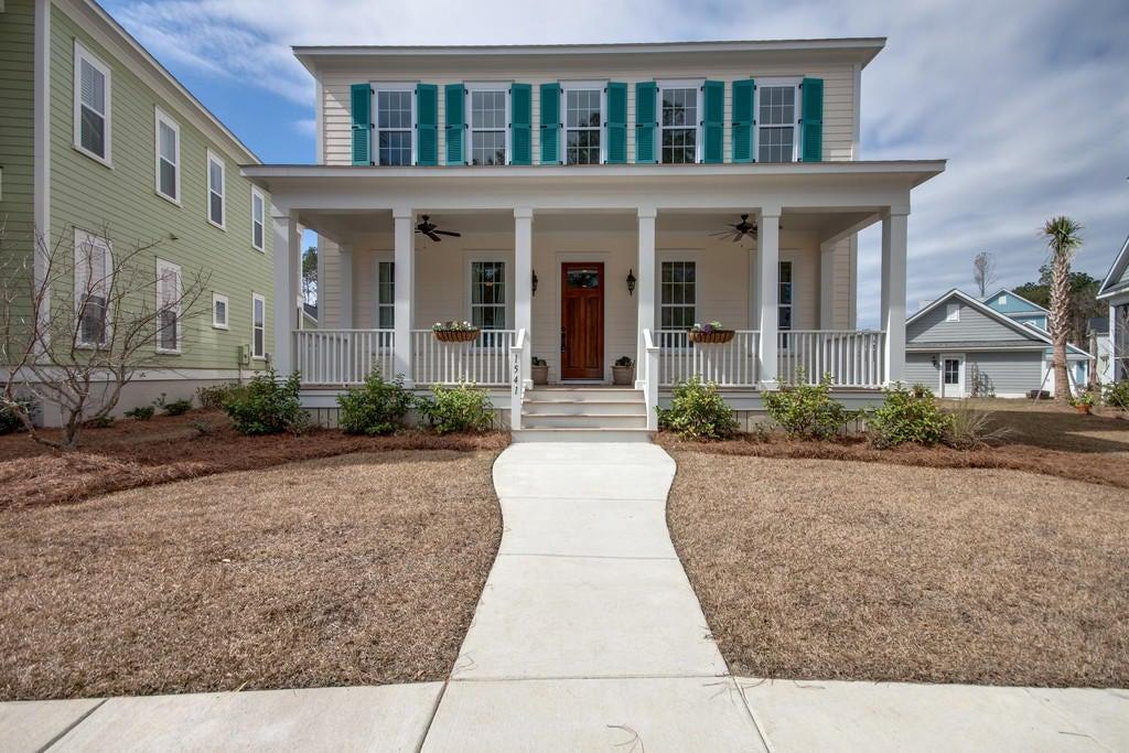 Carolina Park Homes For Sale - 1573 Banning, Mount Pleasant, SC - 0
