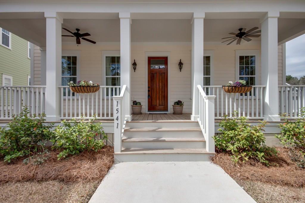 Carolina Park Homes For Sale - 1573 Banning, Mount Pleasant, SC - 1