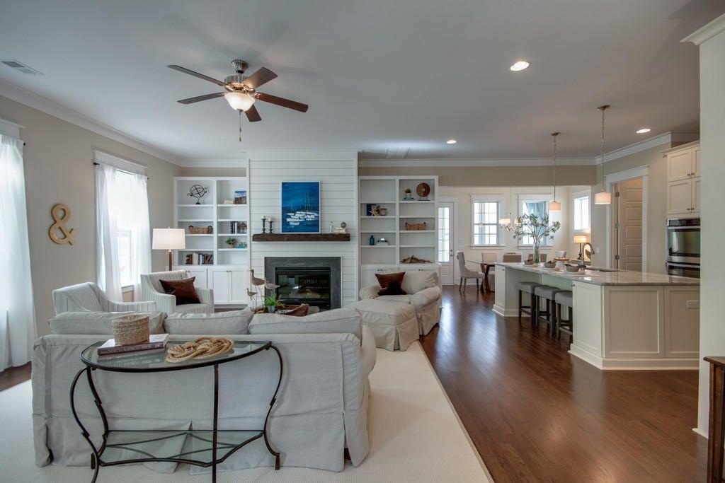 Carolina Park Homes For Sale - 1573 Banning, Mount Pleasant, SC - 7