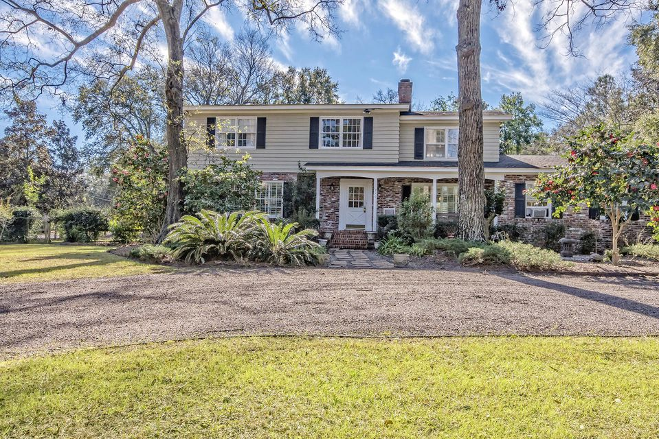 1779  Dartmoor Circle Charleston, SC 29407