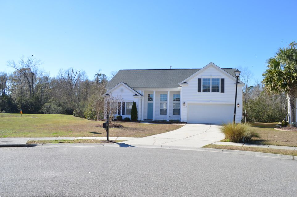 741  Bent Hickory Road Charleston, SC 29414