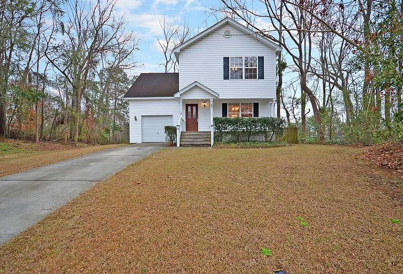 126  Pryors Lane Summerville, SC 29485