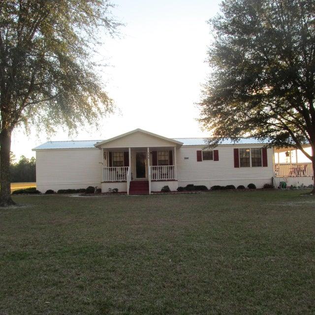 579  Nunuville Road Walterboro, SC 29488