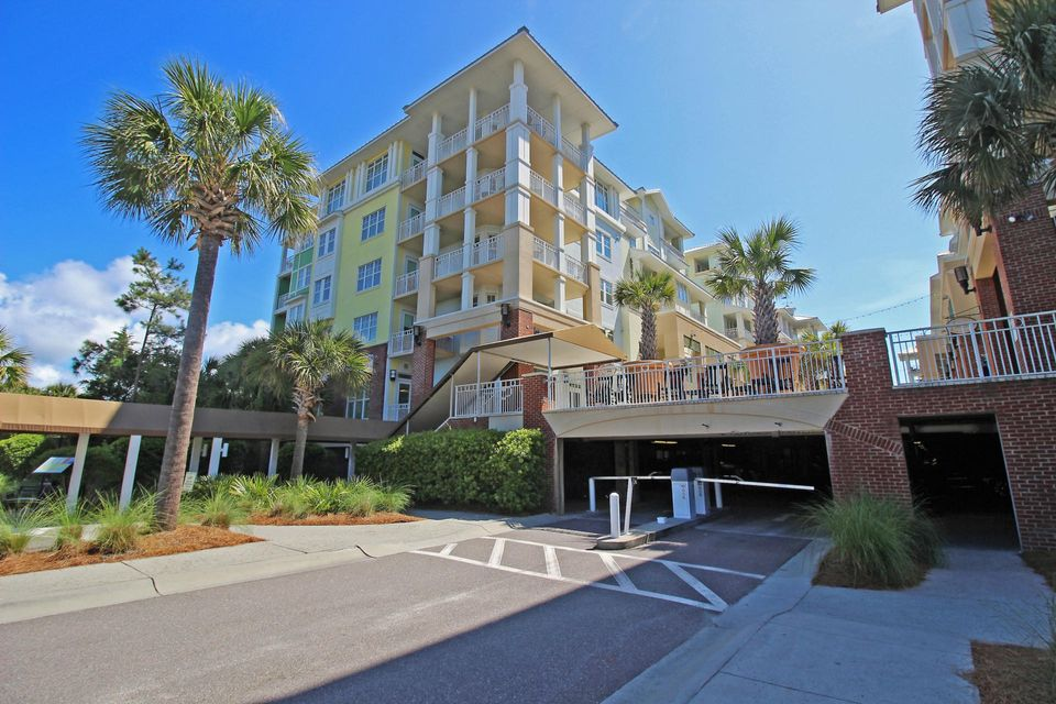 512-A  Village At Wild Dunes Isle Of Palms, SC 29451
