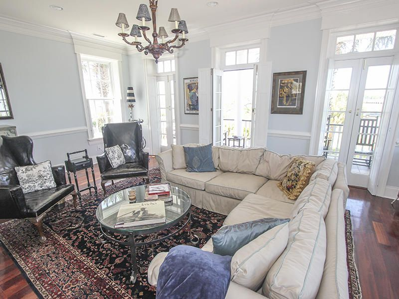 Harleston Village Homes For Sale - 46 Halsey, Charleston, SC - 3