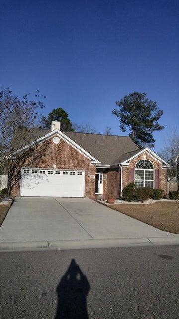 529  Rosings Drive Summerville, SC 29486
