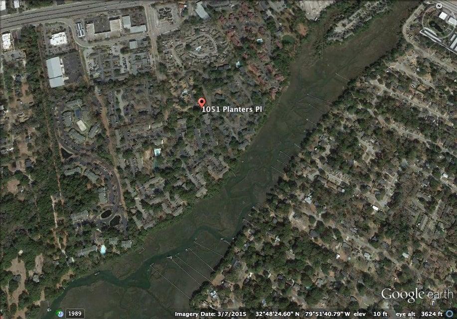 1051  Planters Place Mount Pleasant, SC 29464