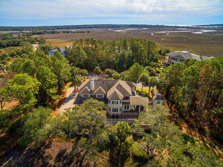 Jenkins Point Plantation Homes For Sale - 1405 Nancy Island, Seabrook Island, SC - 6