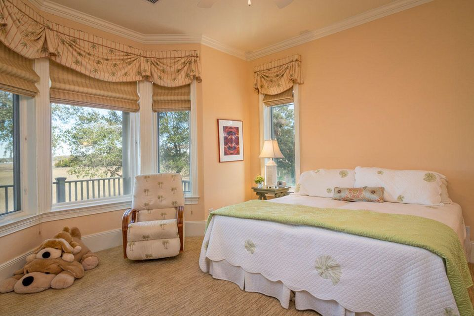 Jenkins Point Plantation Homes For Sale - 1405 Nancy Island, Seabrook Island, SC - 27