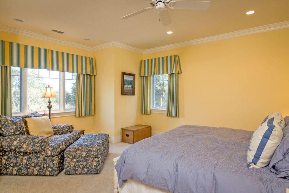 Jenkins Point Plantation Homes For Sale - 1405 Nancy Island, Seabrook Island, SC - 25