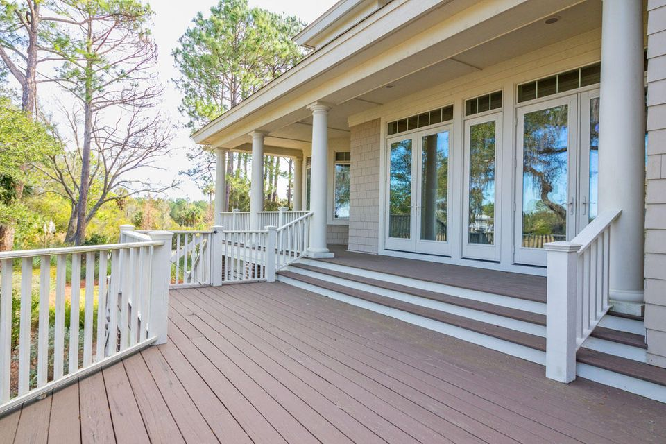 Jenkins Point Plantation Homes For Sale - 1405 Nancy Island, Seabrook Island, SC - 32