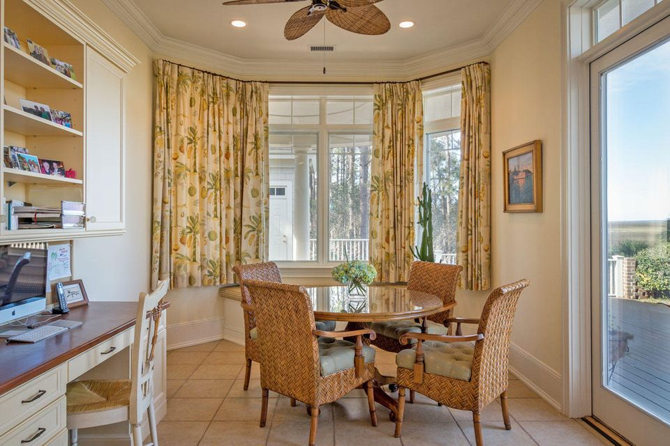 Jenkins Point Plantation Homes For Sale - 1405 Nancy Island, Seabrook Island, SC - 16