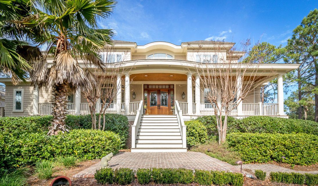 Jenkins Point Plantation Homes For Sale - 1405 Nancy Island, Seabrook Island, SC - 7