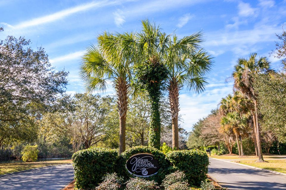 Jenkins Point Plantation Homes For Sale - 1405 Nancy Island, Seabrook Island, SC - 8