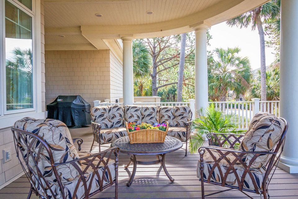 Jenkins Point Plantation Homes For Sale - 1405 Nancy Island, Seabrook Island, SC - 33