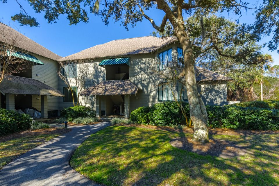 4667  Tennis Club Lane Kiawah Island, SC 29455