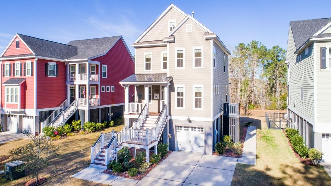 120  Clouter Creek Drive Charleston, SC 29492