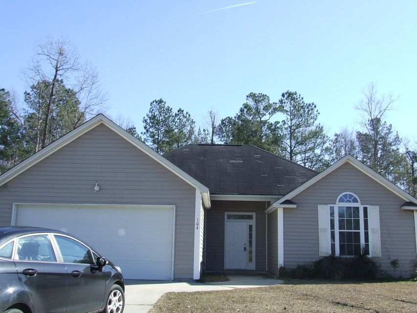104  Journeys End Lane Moncks Corner, SC 29461
