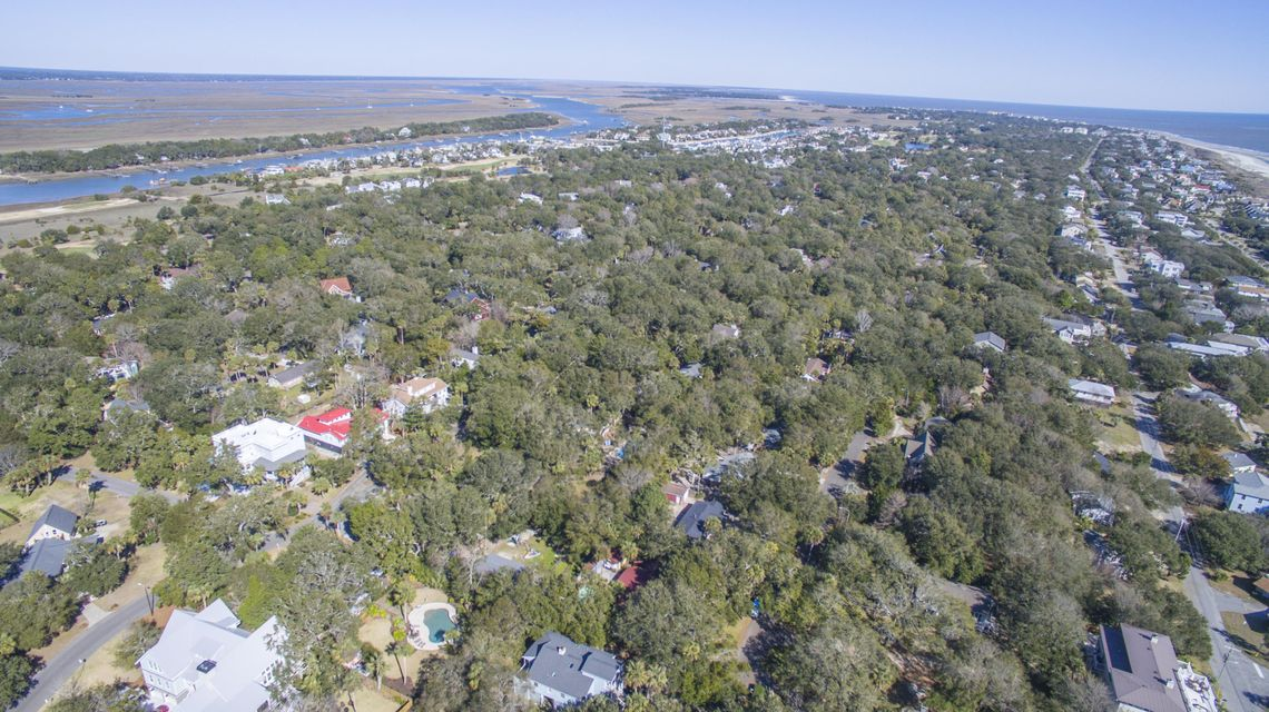 3404  Hartnett Boulevard Isle Of Palms, SC 29451