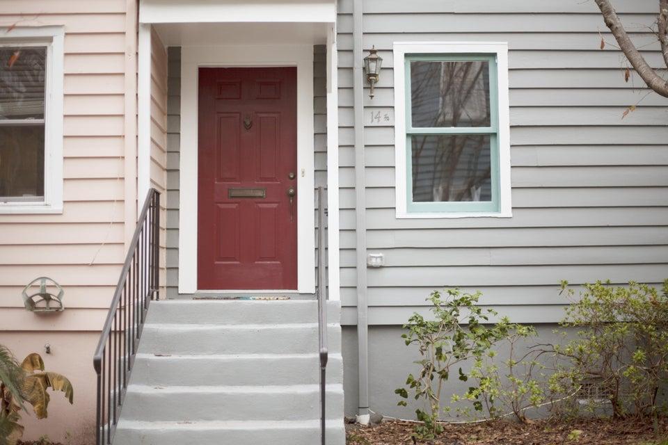 14 1/2  Short Street Charleston, SC 29401