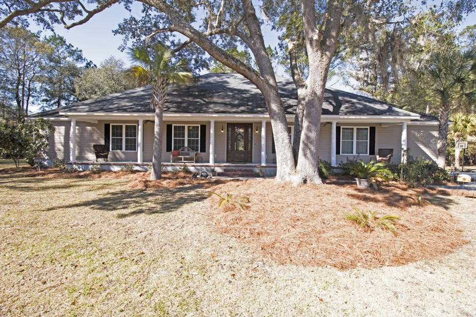 2290  Shady Moss Lane Johns Island, SC 29455