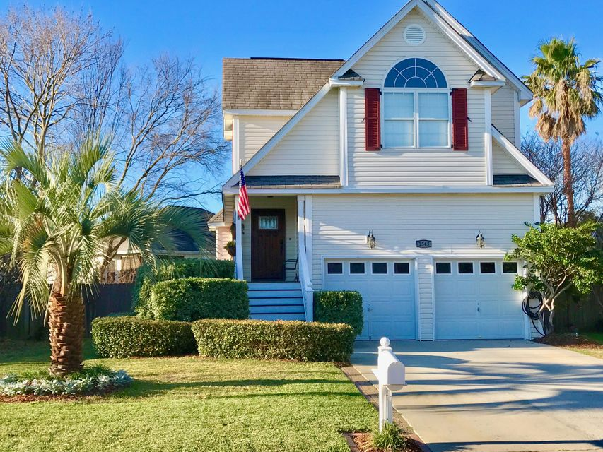 1543  Ocean Neighbors Blvd. Charleston, SC 29412